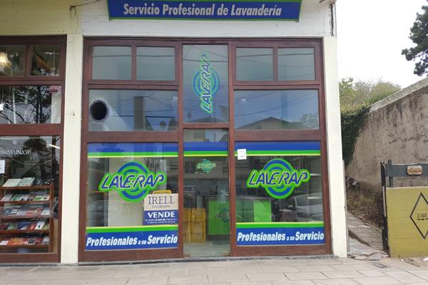 Local Local Laverrap