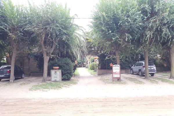 Duplex Noth Village PB.1