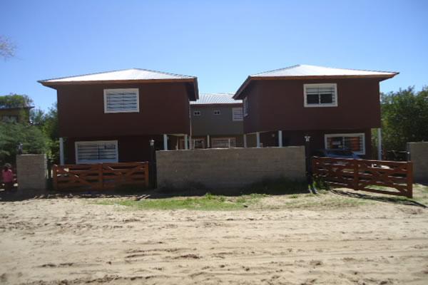 Duplex Los Huarpes Nº2