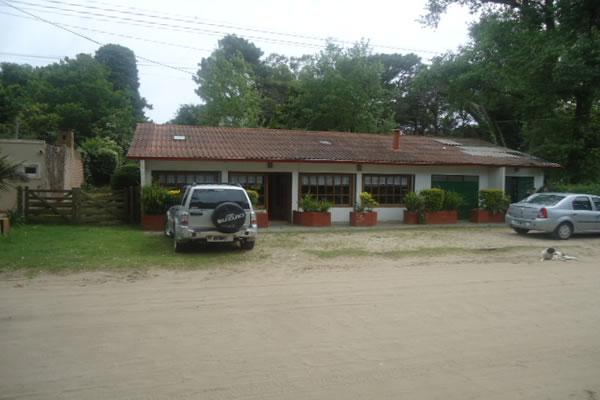 Complejo Ranch