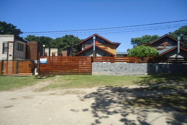 Cabaña Cabañas del Arbol Nº03  Marti