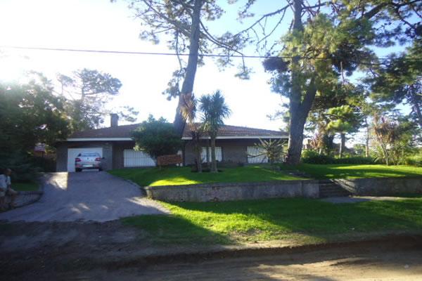 Chalet Casa de la Nona