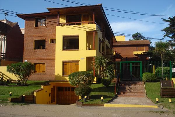 Departamento  La Rosa Alameda P/B Nº 4