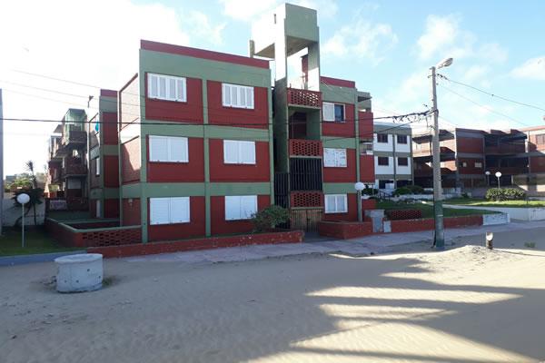 Departamento Abagu II  1ºB